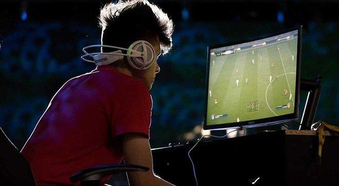 УПЛ планує створити кіберфутбольну лігу