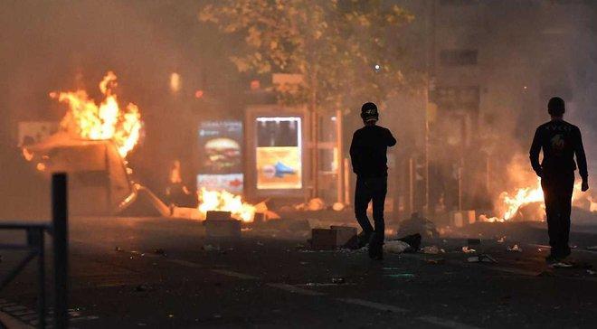 Марсель – Атлетико: 21 фанат арестован полицией после финала