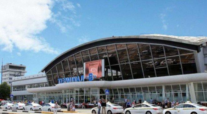 """Реал – Ліверпуль: для фанатів відкриють термінал В в аеропорту """"Бориспіль"""" та зроблять безкоштовним проїзд у транспорті"""