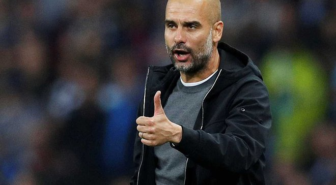 Гвардиола продлил контракт с Манчестер Сити на 3 года