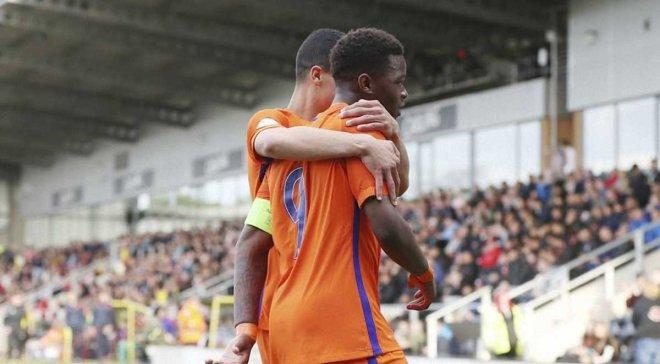 Євро-2018 U-17: Нідерланди перемогли Англію після серії пенальті та вийшли у фінал турніру, де зіграють проти Італії