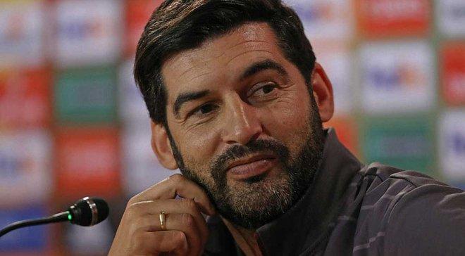 """Фонсека: Якби клуб запросив Срну у тренерський штаб, я б не сказав """"ні"""""""