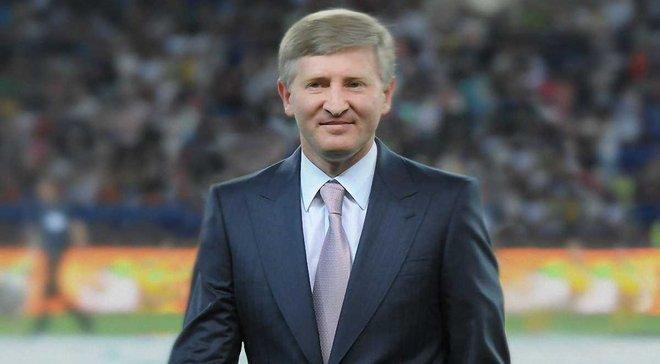 Ахметов: Шахтер и дальше будет обходить Динамо