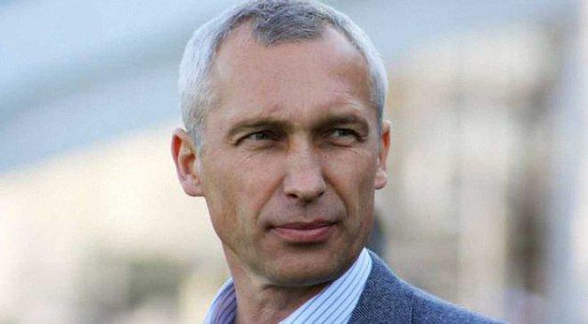 Протасов прокоментував критику на адресу ФФУ щодо заводу з виготовлення штучних полів
