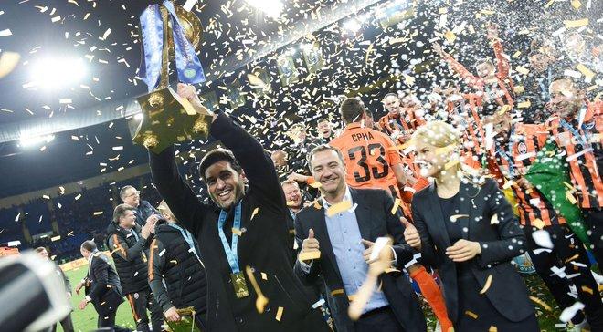 Фонсека стане гостем програми Великий Футбол