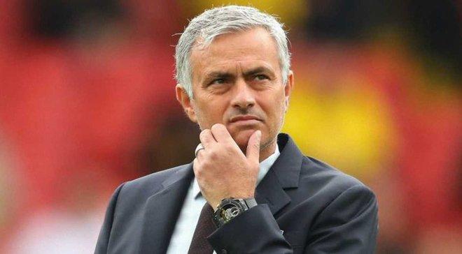 Челси – Манчестер Юнайтед: предматчевая пресс-конференция Жозе Моуринью