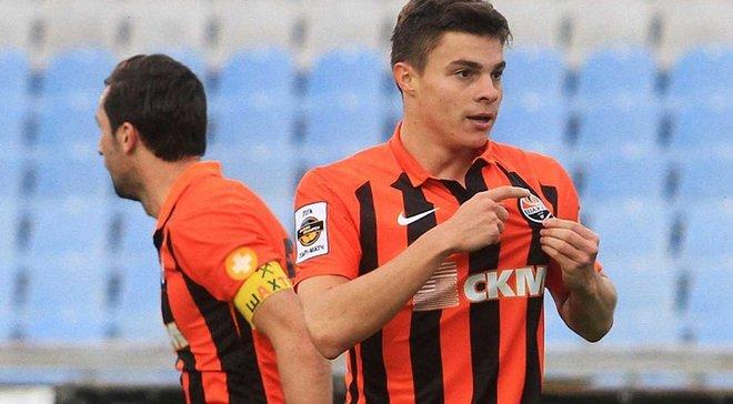 Малишев: Динамо – найсильнішій подразник для Шахтаря