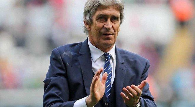 Пеллегріні став головним претендентом на посаду тренера Вест Хема