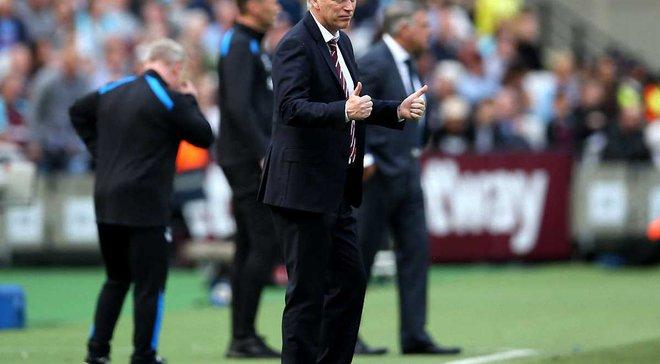 Мойєс очолив список кандидатів на посаду тренера Сток Сіті