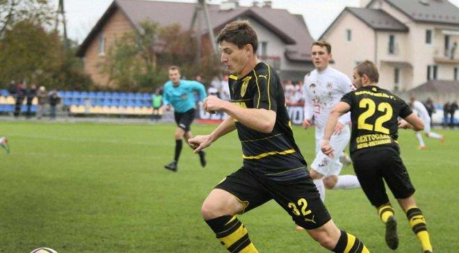 Матч Першої ліги Рух – Полтава покажуть по ТБ