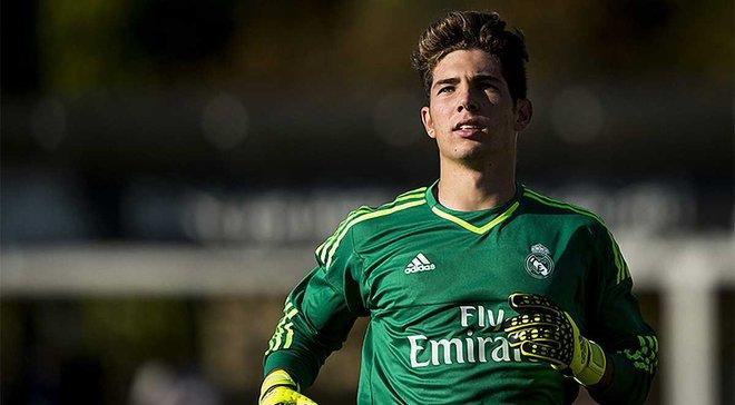 Син Зідана вийшов в основному складі Реала на матч з Вільяреалом