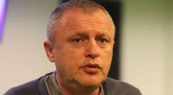 Динамо планирует усиление, Мораес и Хачериди пока думают, – Игорь Суркис