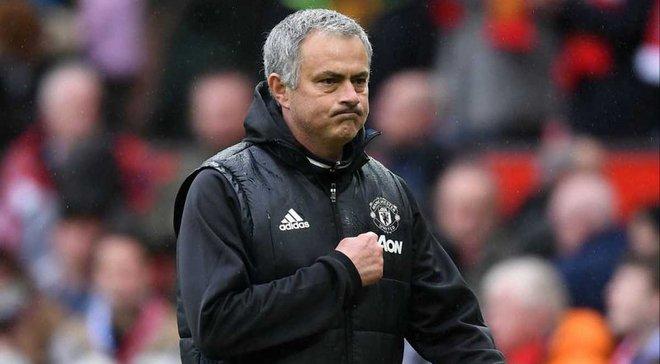 Челсі – Манчестер Юнайтед: післяматчева прес-конференція Жозе Моурінью
