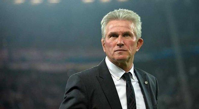 Хайнкес: Сподіваюсь, що Баварія в наступному сезоні краще виступить у Кубку Німеччини