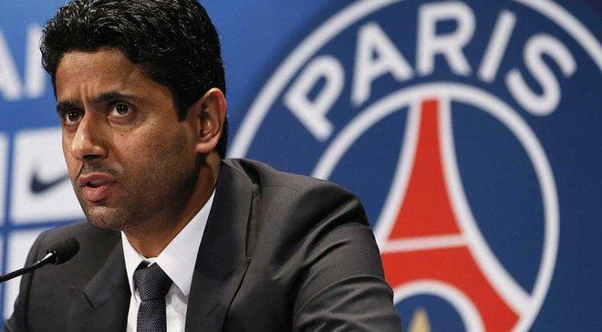 Президент ПСЖ: Буффон – фантастичний воротар, але у нас основний – Ареола