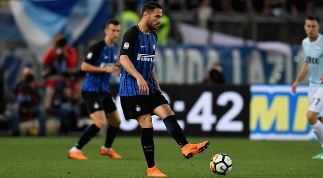Интер победил Лацио и впервые за 7 лет пробился в Лигу чемпионов
