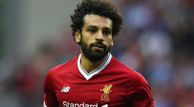 Клопп: Салах провів феноменальний сезон