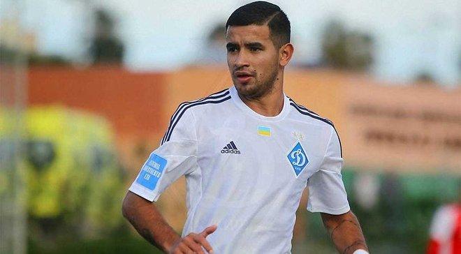 Гонсалес може стати гравцем Монтеррея
