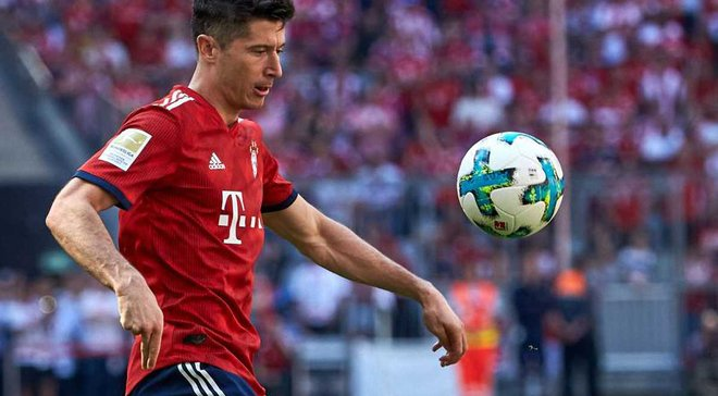 Левандовски уже сыграл свой последний матч за Баварию и выбирает среди шикарных вариантов, – журналист