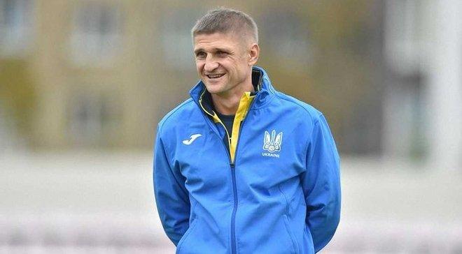 Єзерський: Кров з носа перемогти на  турнірі в Сербії Україна U-16 не хоче