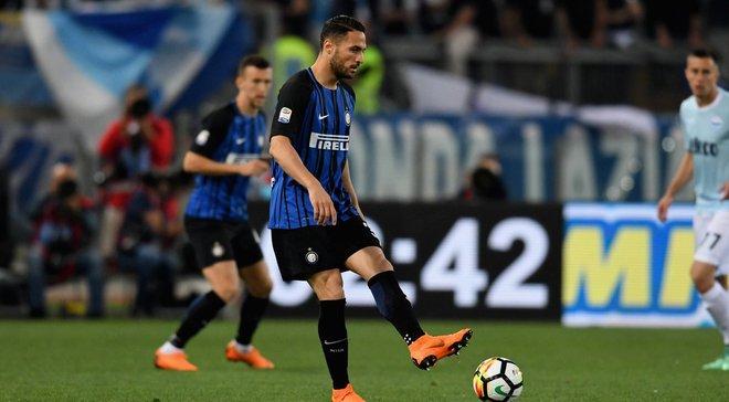 Лацио – Интер – 2:3 – видео голов и обзор матча