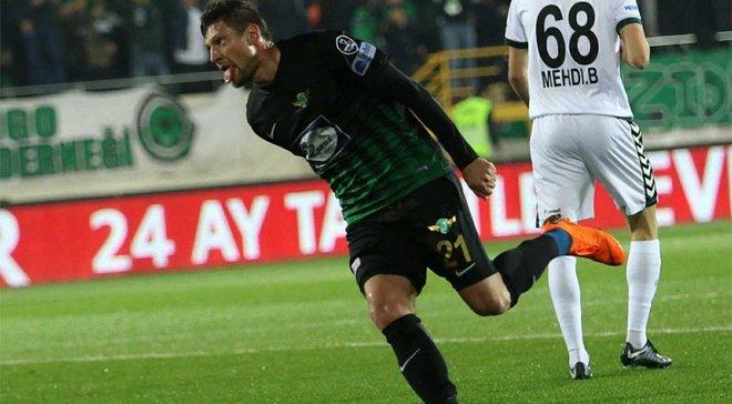 Селезнев рассказал, как Акхисар праздновал завоевание Кубка Турции