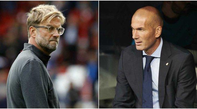 Реал – Ливерпуль: головная боль Зидана, секретность Клоппа и программа подготовки команд к финалу Лиги чемпионов