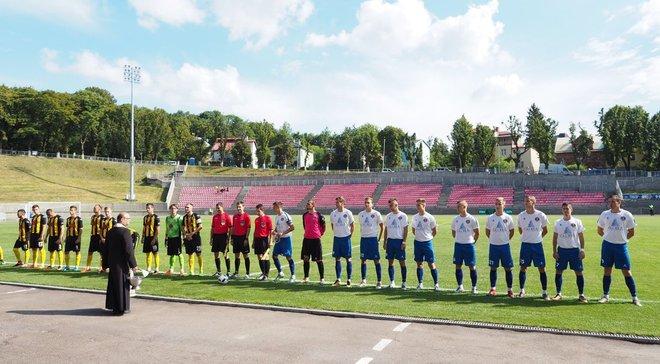 ФК Львов будет выступать в УПЛ под видом Вереса, – СМИ