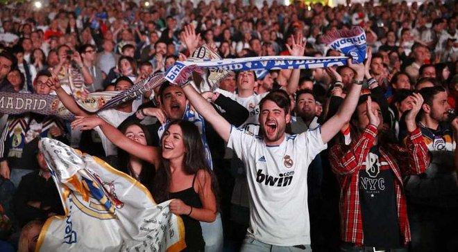 """Реал и Ливерпуль воспринимают информацию об отказе фанатов от билетов """"как шутку"""", – представитель КГГА"""