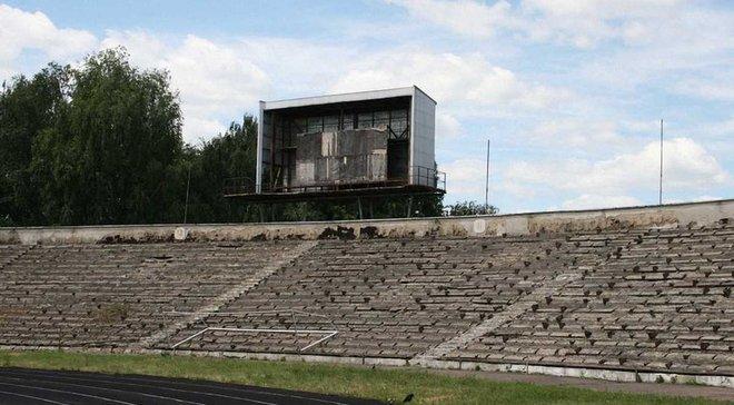 Верес начнет следующий сезон во Второй лиге и вернется в Ровно