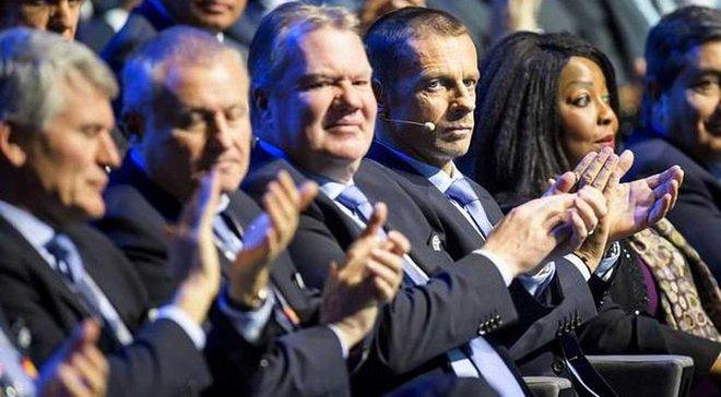 Реал – Ліверпуль: які висновки зробить розчарований УЄФА після ситуації з фіналом ЛЧ у Києві