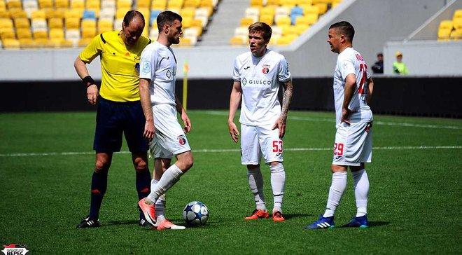 Копитко пояснив, чому Верес гратиме у Другій лізі, а замість нього ФК Львів в УПЛ