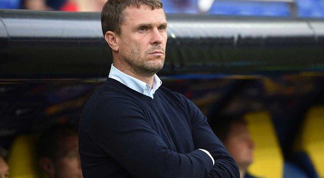 Ребров: Динамо могло орендувати Асенсіо та Лукаса Васкеса