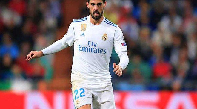 Иско не собирается покидать Реал