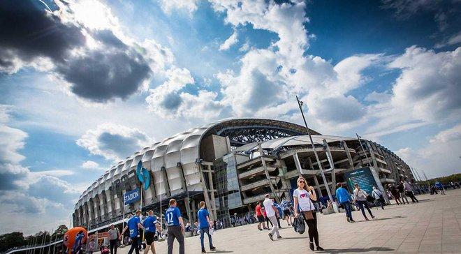 Лех Костевича и Хобленко проведет восемь матчей без зрителей
