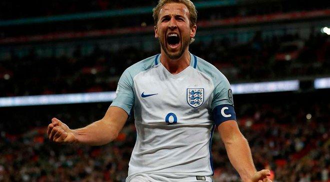 Кейн: Дуже радий стати капітаном збірної Англії