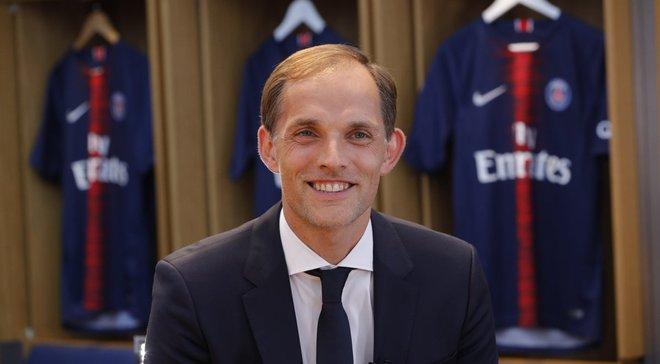 Тухель визначився з першим трансфером у ПСЖ