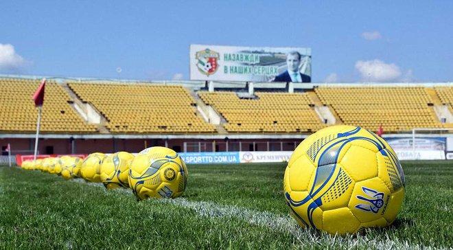 Черняк: Думаю, що стадіон ім. Бутовського буде віднесений до 4 категорії, де можна грати матчі єврокубків