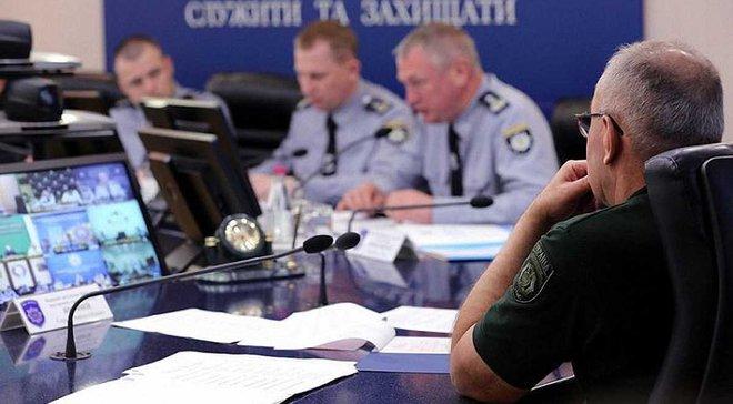 Брифинг в МВД о договорных матчах в Украине: 35 клубов, два факта передачи взятки и все подробности