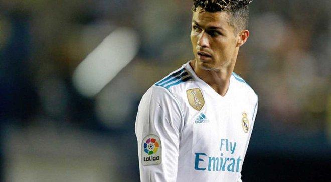Роналду – про фінал Ліги чемпіонів у Києві: Я дуже поважаю Ліверпуль, але Реал – кращий