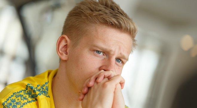 Зінченко відвідав тренувальну базу у Чорноморську
