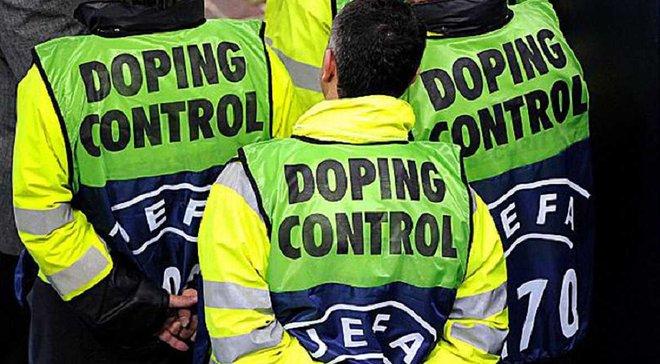 ФИФА опровергла заявление Макларена об употреблении допинга игроками сборной России