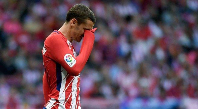Гризманн может перейти в Барселону после финала Лиги чемпионов – каталонцы хотят досадить Реалу