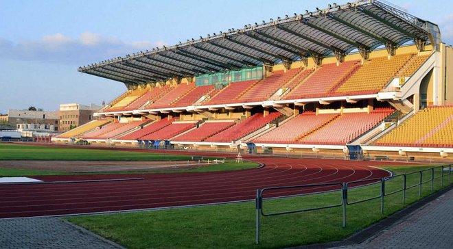 Динамо Брест переименует стадион в честь арабского шейха