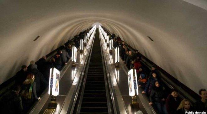 Реал – Ливерпуль: В Киеве возможно ограничение работы центральных станций метро