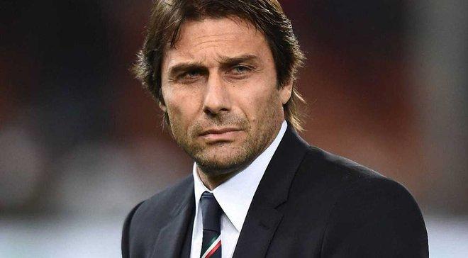 Конте не намерен покидать Челси