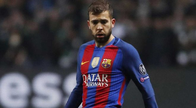 Альба: Грізманн стане ідеальним підсиленням для Барселони
