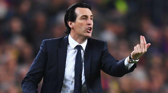 """Від """"тренерішки"""" до наступника Венгера в Арсеналі: Унаї Емері – найтитулованіший тренер останніх років"""
