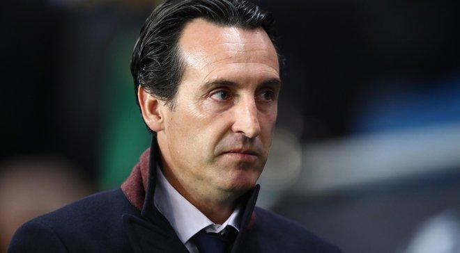 Варга здивований призначенням Емері тренером Арсенала