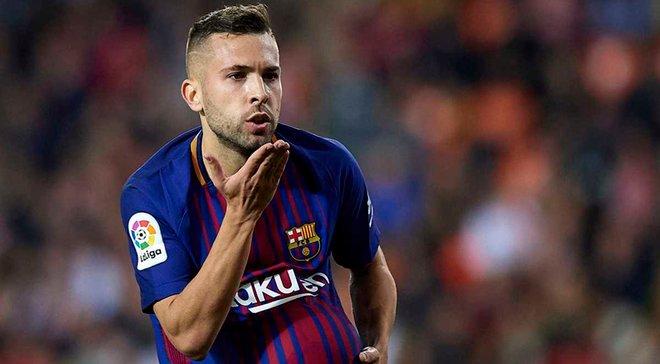 Альба: Не хочу снова посреди ночи поздравлять игроков Реала с победой в Лиге чемпионов